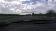 Audi'nin 200 km Hızla Kaza Yapması
