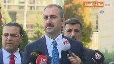 Bakan Gül:
