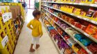 Elif Tek Başına Markete Alışverişe Giderse Neler Alır Neler, Elif Şok Markette