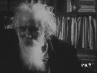 Gaston Bachelard - Filozoflar Üzerine (1961)