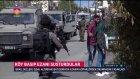 İsrail Köy Basıp Ezanı Yasakladı