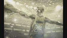 Kobe Bryant Sevgili Basketbol Animasyon Türkçe Altyazılı