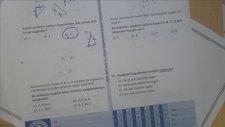 5.sınıf Matematik Kazanım Testi 8 (Üçgenler Ve Dörtgenler -1) Bursluluk Sınavına Uygun