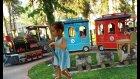 Anadolu Oyuncak Müzesi Oyun Parkında Lera Ve Elif, Eğlenceli Çocuk Videosu
