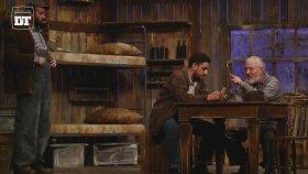 Fareler ve İnsanlar - Adana Devlet Tiyatrosu