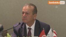 KKTC Turizm ve Çevre Bakanı Ataoğlu: