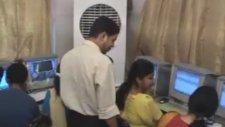 Saykodelik Bilgisayar Kursu - Hindistan