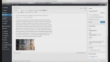 Wordpress sayfa ekleme