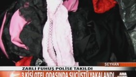 Eşini Facebook Üzerinden % 100 Fantezi Garantisi Altında Pazarlayan Adanalı Adam Yakalandı