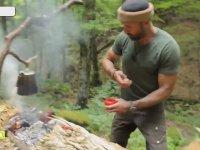 Közde Et ve Yumurtalı Domates - Serdar Kılıç