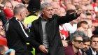 Liverpool 0-0 Manchester United - Maç Özeti izle (14 Ekim 2017)