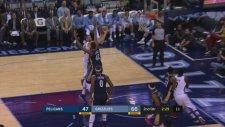 Marc Gasol'den Pelicans'a Karşı 19 Sayı, 10 Ribaund & 8 Asist