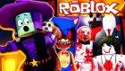2018 Yeni Korku Asansörü! - Roblox