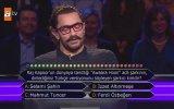 Aamir Khan'a İzzet Altınmeşe Sorusu  Kim Milyoner Olmak İster