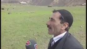 Aşırı Samimi Bingöllü Çobanla Röportaj