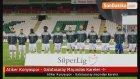 Atiker Konyaspor - Galatasaray Maçından Kareler -1-