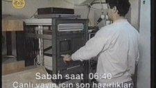 Bu Sabah Program Tanıtımı (Kanal 6, 1993)
