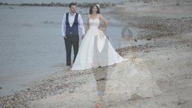 Düğün Dış Çekim Foto Slayt Burcu&Hüseyin