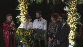 Hande Soral ve İsmail Demirci Evlendi (Düğününden En Özel Görüntüler)