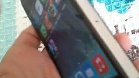 iphone4 kutu acılımı