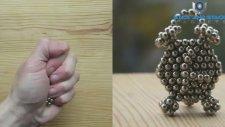 Magnetic balls toy giveaway 1080 pc mega set