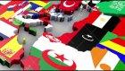 Osmanlı Dönüyor Yeni Sınırlarımız