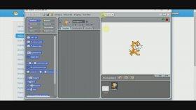 Oyun Yapma Programının Başlangıcı SCRATCH Tanıtımı
