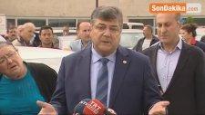 Kamil Okyay Sındır: