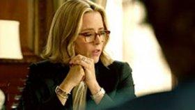 Madam Secretary 4. Sezon 3. Bölüm Fragmanı