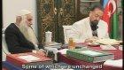 Sn. Adnan Oktar'ın Haham Menachem Froman İle Görüşmesi– 10 Kasım 2009