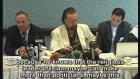 Sn. Adnan Oktar'ın İsrail'den Gelen Heyet İle Yapılan Sohbet Ve Basın Toplantısı – 19-20 Ocak 2010
