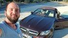 Sürücüsüz takılan Mercedes'leri denedik! - Mercedes E300 Carbiolet vLog!