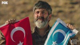 Türkmen'in Tek Çaresi Birlik Olmak... - Savaşçı 16. Bölüm (15 Ekim Pazar)