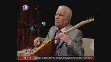 Üstat Cahit UZUN Türkiye'nin Tezenesi-Kanal B-Yarim senden ayrılalı-Dersini almışda ediyor ezber