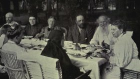 Yaşamım Birden Durdu - Tolstoy / Sesli Kitap