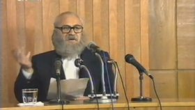 Zeki Metince - Mecliste Yemin