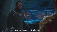 Black Panther (2018) Türkçe Altyazılı Fragman