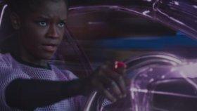 Black Panther (2018) Türkçe Dublajlı Fragman