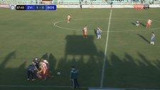 Bosna Hersek'te Yaşanan Olay Futbol Tarihine Geçti