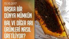 Cem Seymen Bal Üretimini Araştırdı - Başka Bir Dünya Mümkün 15.10.2017 Pazar