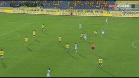 Emre Mor Celta Vigo'da İlk Golünü Attı