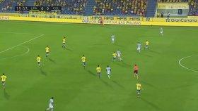Emre Mor'un Celta Vigo Formasıyla Attığı İlk Gol (16 Ekim 2017)