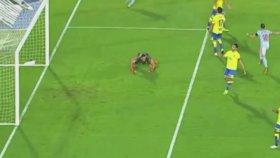 Emre Mor'un Las Palmas'a attığı gol