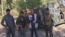 Irak Ordusu ve Haşdi Şabi Sincar'a Girdi!