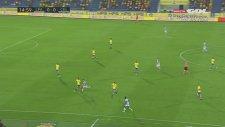 Las Palmas 2-5 Celta Vigo (Maç Özeti - 16 Ekim 2017)