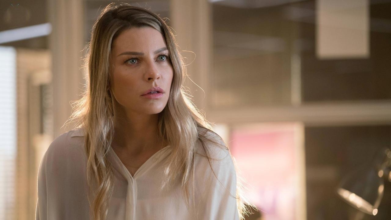 Lucifer 3.Sezon 4.Bölüm izle full tek parça - Yabancı dizi izle