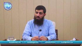 Müslümana Kâfir Demek Kişiyi Kâfir Yapar Mı Ebu Hanzala Hoca