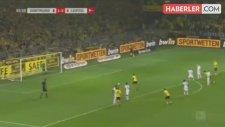 Ömer Toprak, Leipzig Maçındaki Hatasıyla Takımını Yaktı