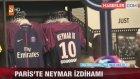 PSG'li Neymar, Altın Top'u Kazanırsa 3 Milyon Euro Prim Alacak