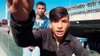 Trafikte Cam Sil Teroru Estiren Tinerciler Bize Demir Sopayla Saldırdılar